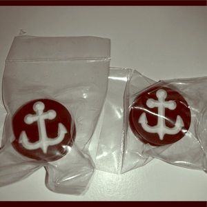 Silicone Anchor Plugs for Ears